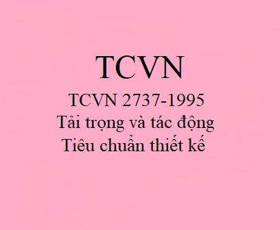 tcvn-2737-1995