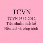 tcvn-9362-2012