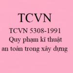 tcvn-5308-1991