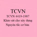 tcvn-4419-1987