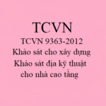 tcvn-9363-2012