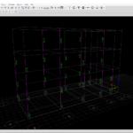 thiết kế cốt thép cột bằng etabs 5