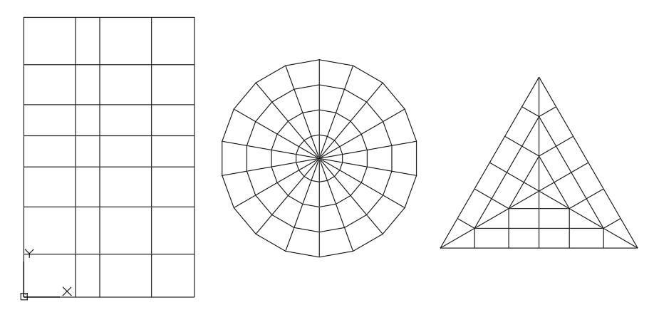 import trục tọa độ vào etabs 2