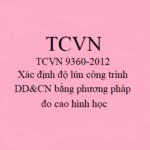 tcvn-9360-2012